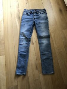 Boys River Island Jeans Size 26/34
