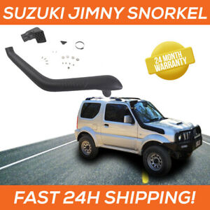 Snorkel / Schnorchel for Suzuki Jimny G13B Raised Air Intake