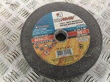 14 Abrasive Steel Cutting Discs LUGA 230X2.0X32 MM