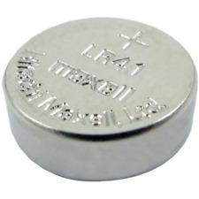 Lenmar WCLR41 Battery ‑ LR41 ‑ Alkaline 30 mAh