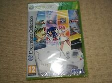 DREAMCAST COLLECTION  - Rare XBOX 360 Game