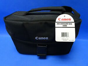 Canon 100ES Shoulder Bag For Cameras (9320A023) - New With Tags!