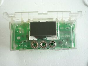 Genuine used Miele Timeclock EZT 7650 200-240V- for H2601B oven- 7883945