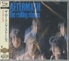 ROLLING STONES-AFTERMATH-JAPAN SHM-CD E50