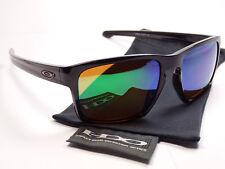 Oakley Sliver Prizm Shallow Water Polarized Sonnenbrille Jupiter Holbrook Valve