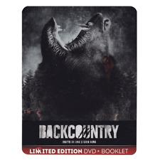 Backcountry (Ltd Steelbook)  [Dvd Nuovo]