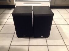 psb Alpha speakers X2 Stereo Radio Tv
