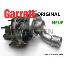Turbo original NEUF GARRETT 466974-0007 124169 4669740007 466974-7 T911217 1720