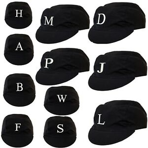Bicycle Hat Bike Cycling Cap Sport Outdoor Visor Riding Road A-Z Letters Hats