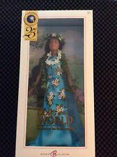 Mattel Princess Of The Pacific Islands Barbie