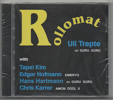 CD ULI TREPTE - Rollomat  2004