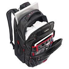 Samsonite Tectonic PFT Backpack 13 x 9 x 19 Black/Red 515311073