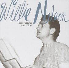 Willie Nelson - The Ghost, Part 2 (2005)  CD  NEW/SEALED  SPEEDYPOST