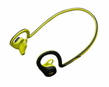 Plantronics BackBeat FIT Green Neckband Headsets