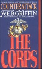 Counterattack (The Corps Book 3) by W.E.B. Griffin