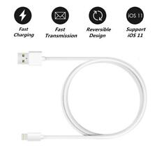 Treeding Apple Lightning to USB Cable - 2m / 6ft