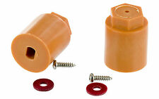 Hex adapter for 12mm RC Wheel Hub Arduino Raspberry Pi Smart Car Geared DC Motor