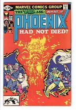 What If? #27 (Jul 1981, Marvel) VF/NM Frank Miller cover