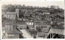Ironbridge. General View & Church.