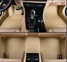 Fit Dodge Charger Challenger Journey Dart Car Floor Mats Custom FloorLiner Mats