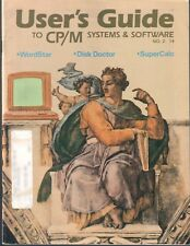 Microsystems CP/M and S-100 Users Guide Magazine Vol 1 No 2 Dec 1982 Jan 1983