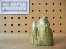 Imaginext DC Super Friends GOLD / MONEY BAGS / LOOT Heist Robbery Accessory