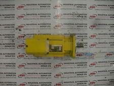 CONTROL TECHNIQUES SERVO MOTOR  R115MSA040200AG