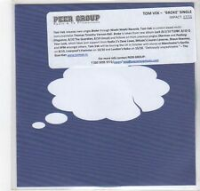 (GF58) Tom Vek, Broke - DJ CD