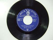 "Los Indios Tabajaras – Maria Elena -Vinile 45 Giri 7"" EP ITALIA 1964 (No Cover)"