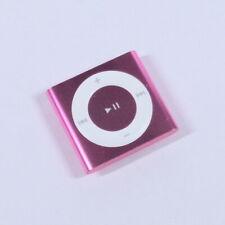 Apple iPod Shuffle 2GB 4th Gen Generation Pink MP3 WARRANTY VGC