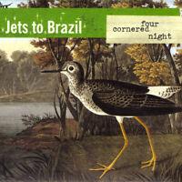 Jets to Brazil - Four Cornered Night [New Vinyl LP] 180 Gram