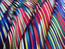 Viscose Fabric 100% 'Magic Vision' (0.75m x 1.45m piece)