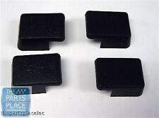 1970-77 Pontiac Firebird / Trans Am Door Pull Strap Covers - 4 Pieces
