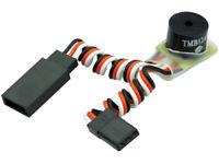 Yuki 700236 Ortungspiepser Piepser Modellfinder JR-Stecker