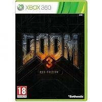 Doom Microsoft Xbox 360 Bethesda Video Games