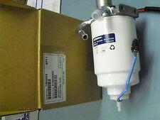 2004 1/2 +LLY LBZ Silverado Duramax Fuel Filter Housing Assembly Primer 12642623
