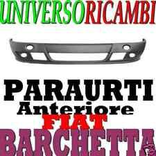 PARAURTI  ANTERIORE CON PRIMER  FIAT BARCHETTA 03' 05'