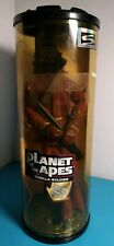 More details for hasbro signature series planet of the apes gorilla soldier boxed