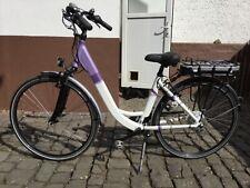 Zellentausch E-Bike-Akku Conway Hartje Excelsior Mifa Victoria 36V 7,0 Ah