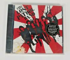 The Lost Patrol Band by The Lost Patrol (CD, Aug-2005, Burning Heart) - Cracked