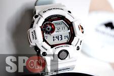 Casio G-Shock Rangeman x Burton Collaboration Multiband 6 Watch GW-9400BTJ-8