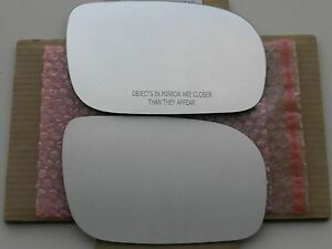 609RC FOR Venture Montana Silhouette Uplander Relay Mirror Glass Right +Adhesive
