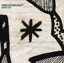 Nordlicht 180g Vinyl Limited Edition roedelius hausswolff krautrock eno cluster