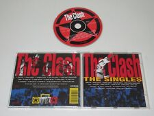 The Clash / The Singles (Columbia 495353 2) CD Álbum