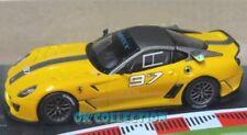 1:43 FERRARI 599XX (Programme 2010 - K. Aluko) - Fabbri (02)