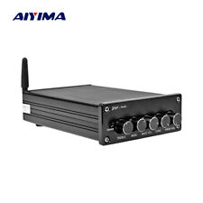 TPA3116 Bluetooth 5.0 Subwoofer Amplifier 2.1 HIFI Digital Power Amplifiers Amp