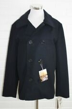 $150 J.Crew Crewcuts Mighty Mac Peacoat XL NWT Navy 06403 Winter Coat