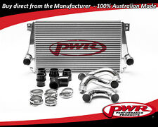 PWR Volkswagen Amarok 2012-2016 2.0L Intercooler + Piping Kit PWI63123K VW