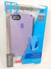 23 PCS -Speck Candyshell Iphone 5/5S/SE Purple Case SPK-A3762 E-41 WHOLESALE