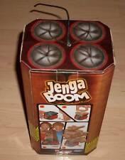Jenga Boom - Brettspiel Gesellschaftsspiel - Vollständig Komplett Hasbro